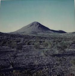 Hügel in New Mexico