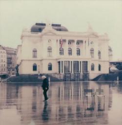 Opernhaus Regen