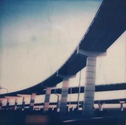 Highway Brücke