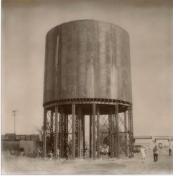 Wasserturm Arizona