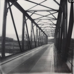 Brücke Hagneck-Kanal