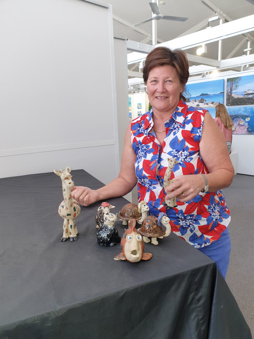 Sonia Patey sculptural ceramic artist.jp