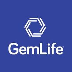 Gem Life blue