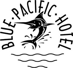 Blue Pacific Hotel