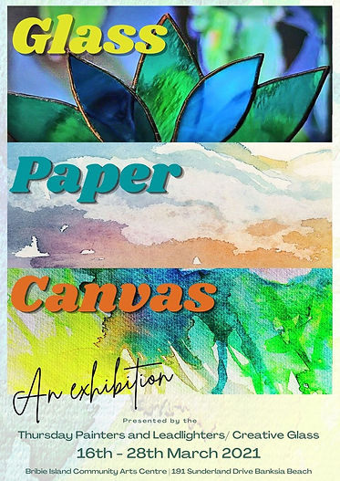 POSTER Glass Paper Canvas .jpg