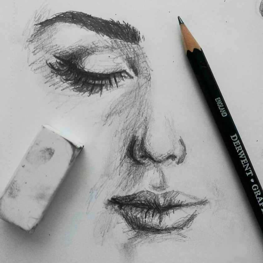 Love to Draw? Join our PEN & PENCILS Group!