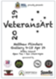 Veterans Art exhibition  poster.jpg