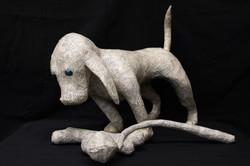 DOG (detail)