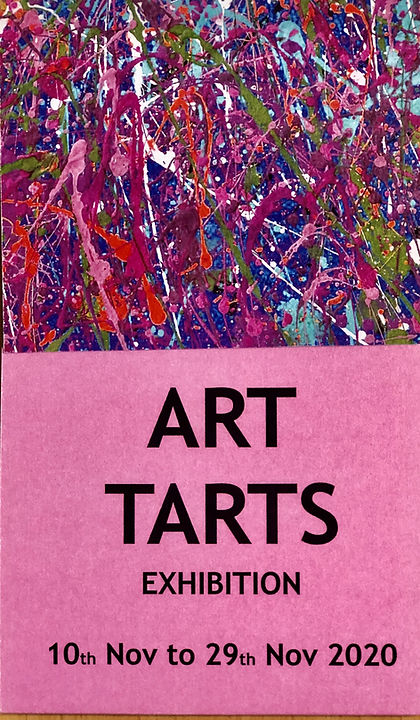 art tarts poster image pink.jpg