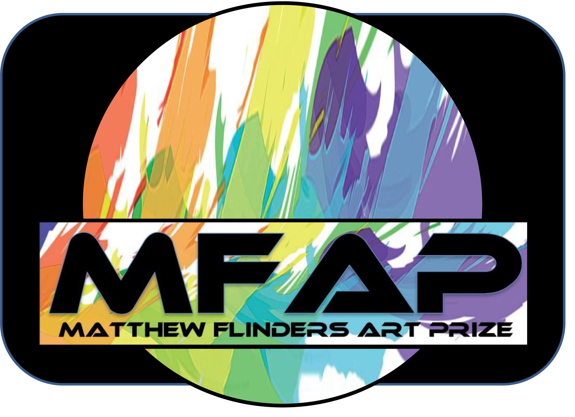 Matthew Flinders Art Competition - Opening night Ticket