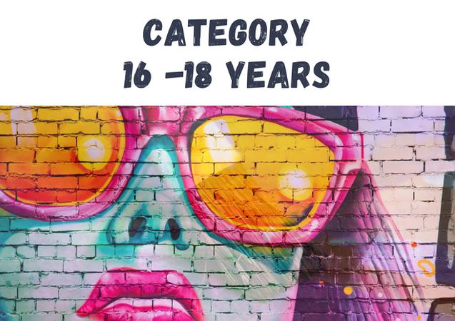 16-18 Category