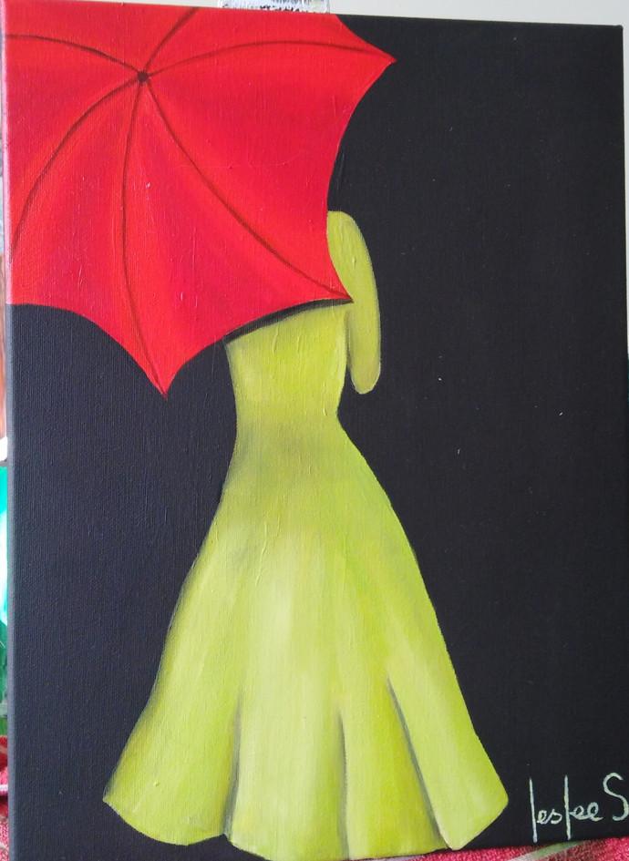 girl in rain Leslee Swalow.jpg