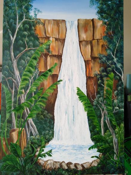 waterfall Leslee Swallow.jpg