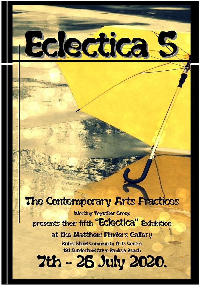2020 Eclectica Exhibition date change.jp