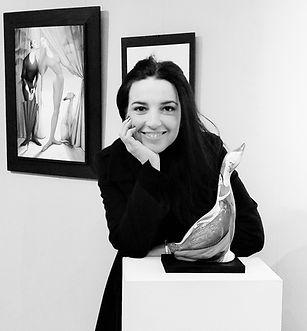 Meli Valdes Sozzani 2019