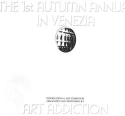 Mostra d'autunno a Venezia