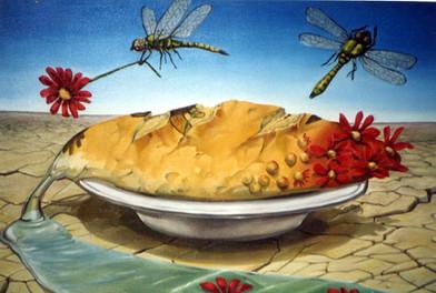 El pan de la locura