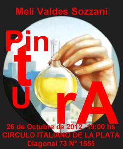 Exposición octubre de 2012