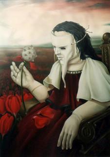 La última máscara de la hipocresia