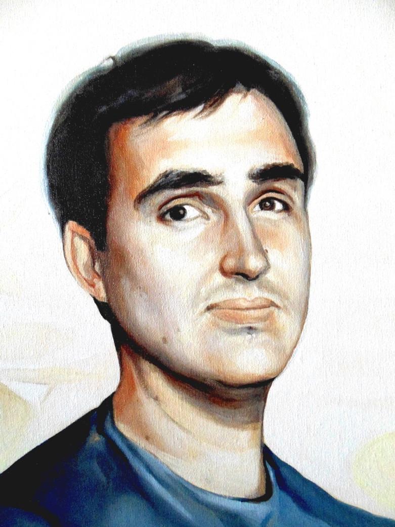 Simón (Detalle)