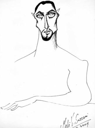 Figura de hombre