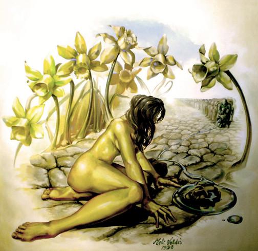 El Karma de los Narcisos