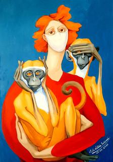 Tres sabios