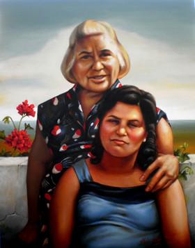 Marta y Adelina