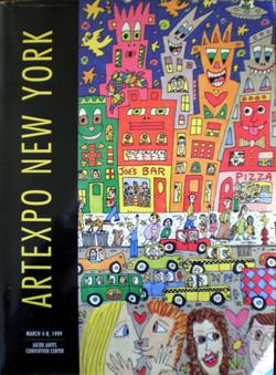 ARTEXPO New York'99