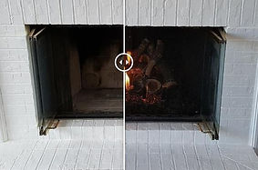 FIREPLACE BEFORE - AFTER.JPG