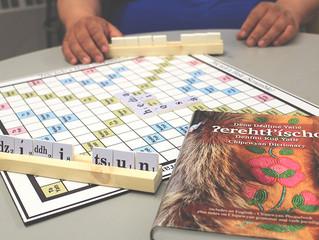 SSDEC releases innovative Chıpewyan Scramble board game