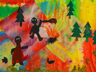 SSDEC announces Aboriginal Children's Book Writing Contest Winners