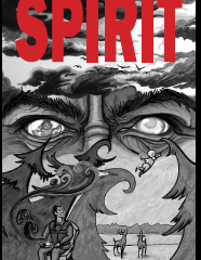 Graphic novel Spirit marks the SSDEC's 290th publication