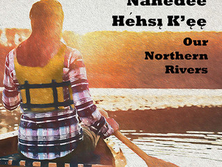 SSDEC publishes Our Northern Rivers in three languages