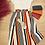 Thumbnail: Multi Stripe A-Line Skirt