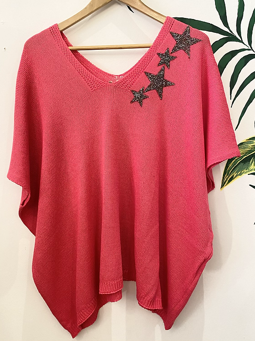 Star Shoulder Jumper