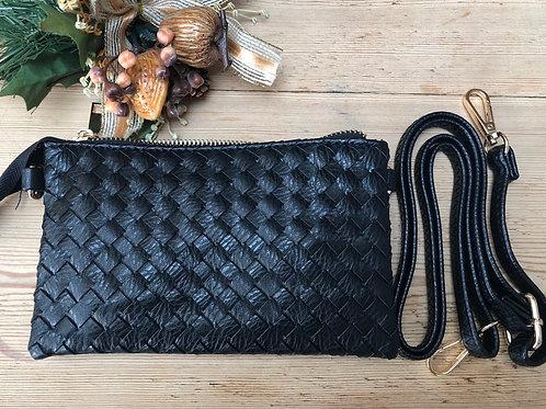 Small woven purse/bag