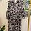 Thumbnail: Bold Leopard Print Smock Dress