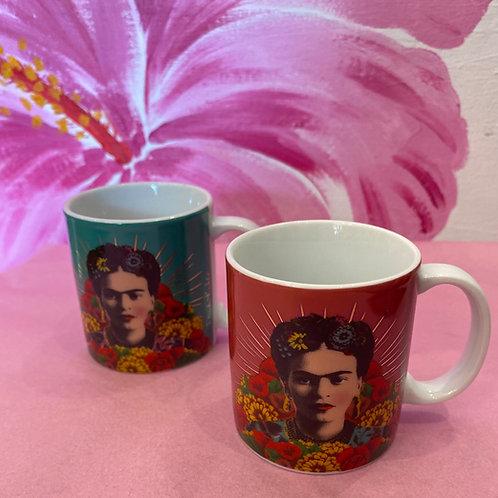 Frida Espresso Cups