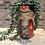 Thumbnail: Frida Kahlo Body Shaped Vase