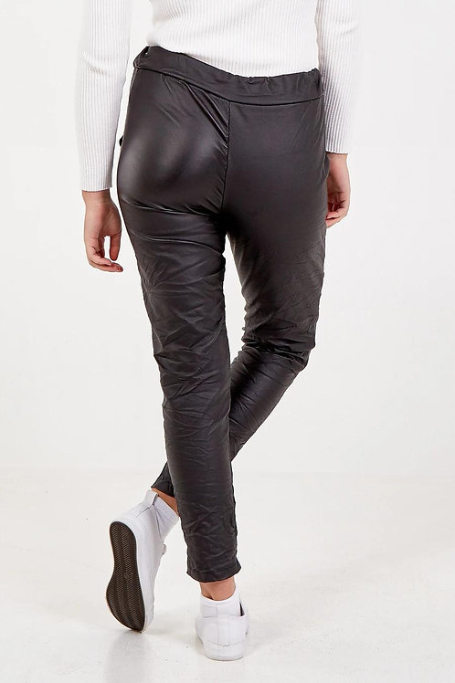 Magic PVC style trousers