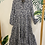 Thumbnail: Daisy Print Maxi Dress