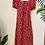 Thumbnail: Ruched Midi Dress