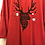 Thumbnail: 'Merry Christmas' High Low Sweatshirt
