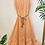 Thumbnail: Stripe swing hem dress