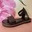 Thumbnail: Studded Sandals