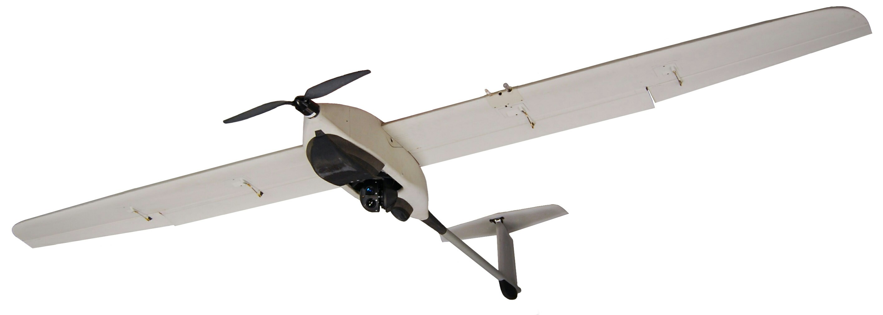 All-weather Capable UAV
