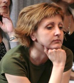 Biljana Stojkovic