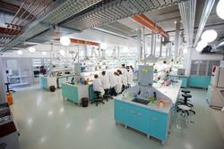 Petnica Science Center - lab