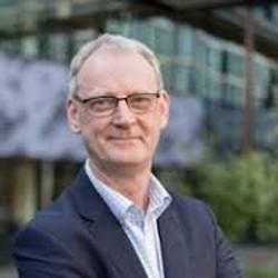 Peter van Tinderen